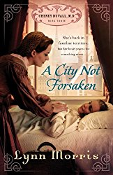 A City Not Forsaken Cheyney Duvall by Morris