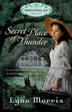 Secret Place of Thunder Cheyney Duvall by Morris