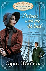 Driven with the Wind Cheyney Duvall by Morris