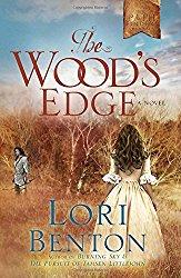 The wood's Edge, Pathfinders by Lori Benton