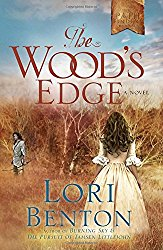 The wood's Edge, Pathfinders by Lori Benton