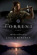 Torrent, River of Time Series by Lisa Bergren