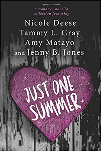 Just One Summer Anthology