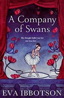 A Company of Swans -Eva Ibbotson