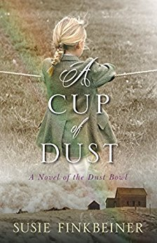 A Cup of Dust -Susie Finkbeiner