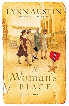 A Woman's Place -Lynn Austin