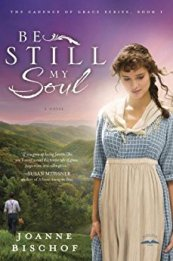 Be STill My Soul -Joanne Bischof
