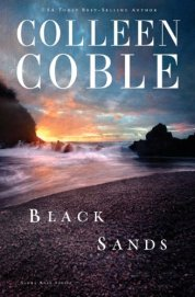 Black Sands -Colleen Coble