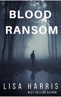 Blood Ransom -Lisa Harris