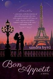 Bon Appetit -Sandra Byrd
