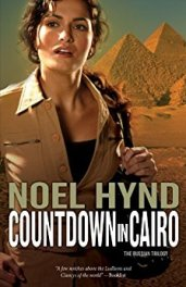 Countdown in Cairo -Noel Hynd