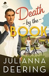 Death by the Book -Julianna Deering