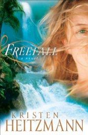 Free Fall -Kristen Heitzmann