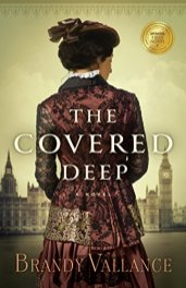 The Covered Deep -Brandy Vallance