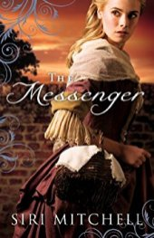 The Messenger -Siri Mitchell