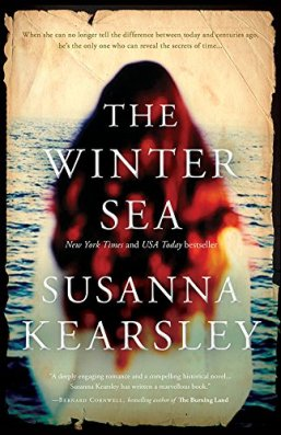 The Winter Sea -Susanna Kearsley