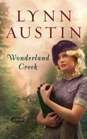 Wonderland Creek -Lynn Austin