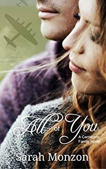 All of You -Sarah Monzon