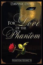 For Love of the Phantom