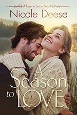 A Season to Love -Nicole Deese