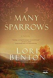 Many Sparrows Lori Benton