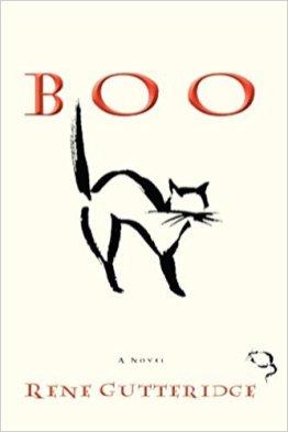 Boo -Rene Gutteridge