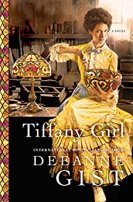 Tiffany Girl -Deeanne Gist
