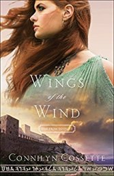 Wings of the Wind -Cossette