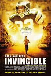 Invincible edit