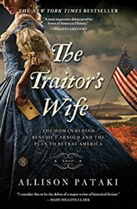 The Traitor's Wife -Allison Pataki