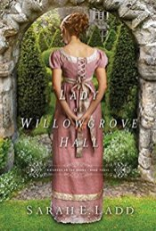 Lady at Willowgrove Hall -Ladd