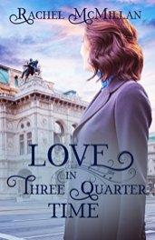 Love in Three Quarter Time -McMIllan