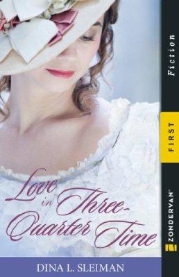 Love in Three-Quarter Time -Sleiman