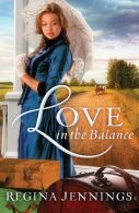 Love in the Balance -Jennings