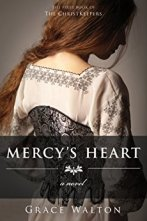 Mercy's Heart -Grace WAlton