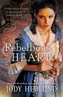 Rebellious Heart -Hedlund