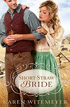 Short Straw Bride -Witemeyer
