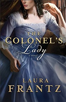 The Colonel's Lady -Frantz