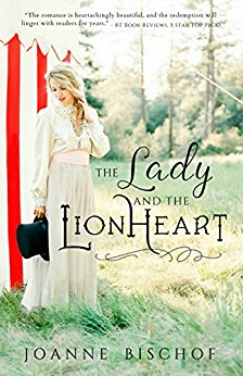 The Lady and the Lionheart -Bischof
