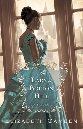 The Lady of Bolton Hill -Camden