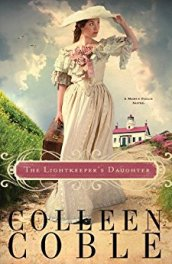 The Lightkeeper's Daughter -Coble