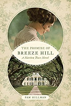 The Promise of Breeze Hill -Pam Hillman