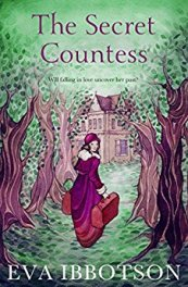 The Secret Countess -Ibbotson
