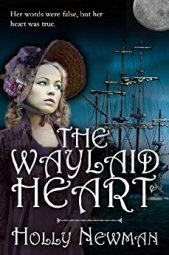 The Waylaid Heart -Newman