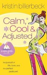 Calm Cool & Adjusted -Billerbeck