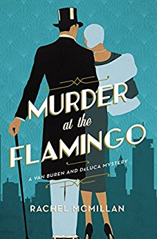 Murder at the Flamingo -McMillan