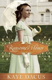 Ransome's Honor -Dacus