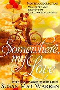 Somewhere My Love -Warren
