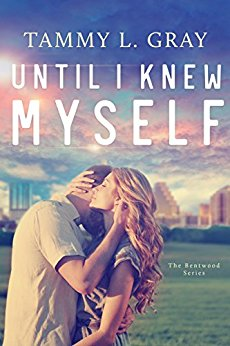 Until I Knew Myself -Tammy L Gray
