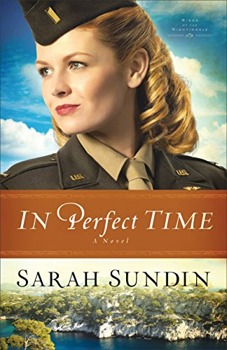 In Perfect Time -Sundin